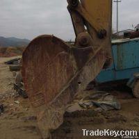 Used Excavators CAT 330B