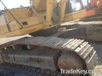 Used Excavators Komatsu PC400-6