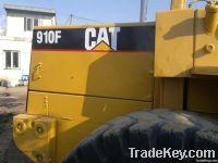 Used Loaders CAT 910F