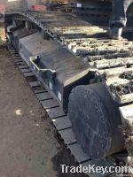Used Excavators Komatsu PC400-8