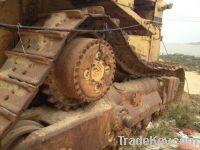 Used Bulldozers CAT D8K