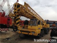 Used Cranes Tadano TG300E