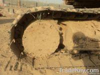 Used Excavators Komatsu PC300-7