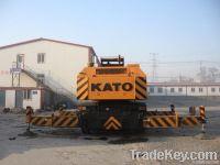 Used Cranes Kato NK12680