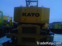 Used Cranes Kato KR250