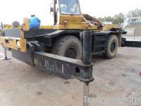 Used Cranes Kato KR250H-IIIL