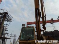 Used Cranes Kato KR450H-V