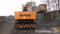Used Cranes Kato NK300E