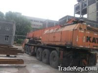 Used Cranes Kato NK800E