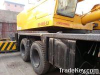 Used Cranes Kato NK400E-V