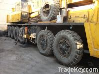 Used Cranes Kato NK1200E