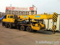 Used Cranes Tadano TL500E