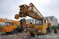 Used Cranes Tadano TL200E