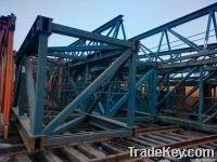 Used Crawer Cranes Kobelco 7150