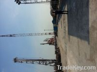 Used Crawler Cranes Zoomlion QUY70