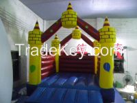 2014 inflatable Toys Inflatable Castle