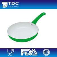 Aluminum nonstick cookware with LFGB FDA approval