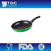 good quality aluminum cookware with FDA LFGB approval