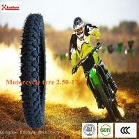Hot sale 2.50-17 motorcyce tyre