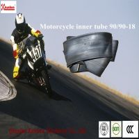 Hot sale 90/90-18 motorcycle inner tube vendor