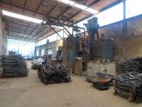 Hot sale WB6400 wheel barrow selling well in Africa market
