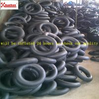 Hot sale 2.75-17 motorcycle inner tube vendor