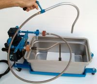 Cooking Oil Filter Machine for Restaurants/Hotels (SOF 50)