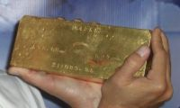 High Quality Purity Gold Bars and Gold Dust