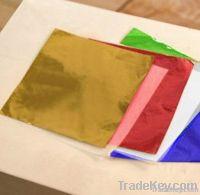 Candy Aluminium Foil