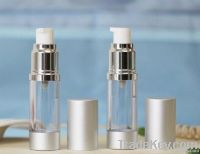 30ml Airless Cosmetic Lotion Bottle Set