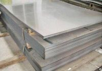 cold rolled steel sheet / coil
