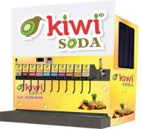 Kiwi Soda Machine