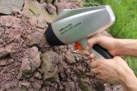 Supply Lanscientific X3G 960 fast mining detection portable spectrum analyzer