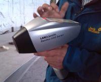 Offer Lanscientific X3G980 Fast Handheld XRF Spectrometer for mineral content detection