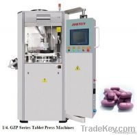 GZP Series Tablet Press Machines