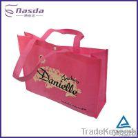 lady shopping bag