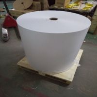 High Quality 60gsm 70gsm 80gsm white offset printing paper/ woodfree offset paper roll