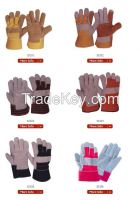 Working Gloves  Weight