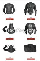 Biker Protection Equipments