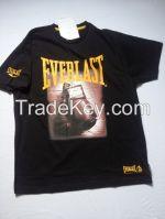 Stylish Printed T-shirt for Men