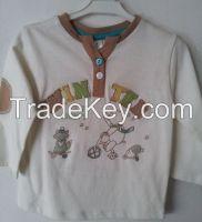 Fashionable T-shirts for Boys