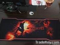 kyeboard mousepad