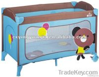 Folding Baby Playpen With Top Quality