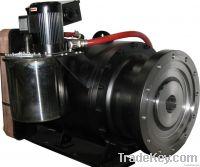 Direct Drive Servo Motor, Energy Saving Motor, HIGH EFFICIENCY, plastics
