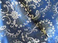 Curtain fabrics series