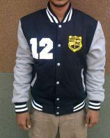 Letterman Varsity jackets