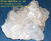 Drilling Grade Barite Powder (specific gravity:4.2)