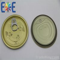 307# 83mm tin can lid factory
