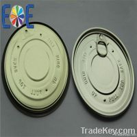 502#China easy open end factory