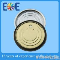 209# 63.5mm carbonated drinks lids factory